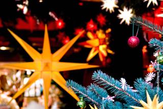 Weihnachten St. Josef