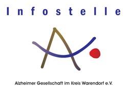 Informationsstelle Alzheimer Gesellschaft im Kreis Warendorf